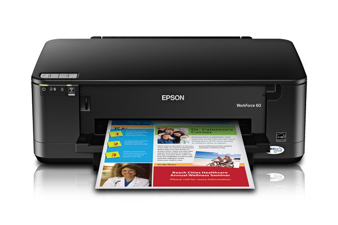 Epson WorkForce 60